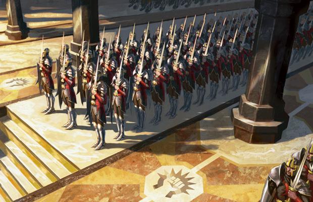 Assemble-the-Legion-Art-by-Eric-Deschamps