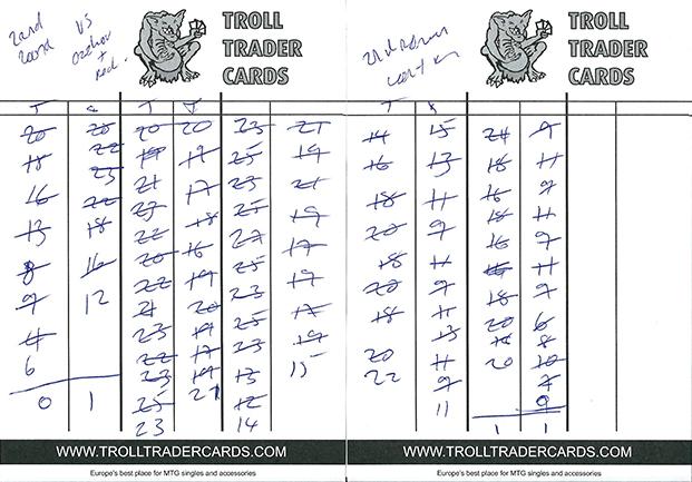 life-totals