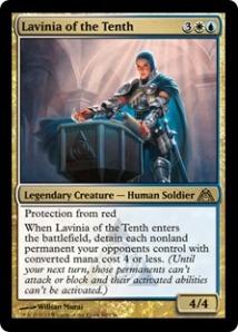 DGM Lavinia